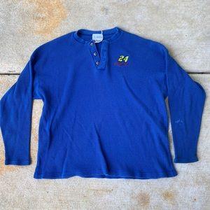 Vintage Jeff Gordon Chase Authentics Shirt